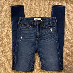 Abercrombie Skinny Jeans